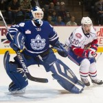 Bulldogs Turn in Lacklustre Effort, Drop Decision to Marlies [with AUDIO]