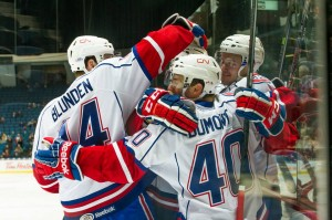 Photo: Hamilton Bulldogs