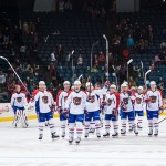 'Dogs Drop Season Finale 3-1 to Crunch [with AUDIO]