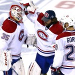 What Should the Canadiens do With Budaj, Tokarski?