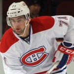 Canadiens Trade Louis Leblanc to Ducks for Conditional Fifth Round Pick