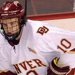 Bulldogs Sign NCAA Defenseman David Mankowski to One-Year Deal