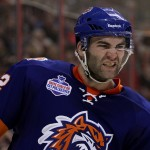 Bulldogs Sign Defenceman Joe Finley to One-year Deal