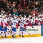 A First Look at Hamilton Bulldogs 2014-15 Lineup