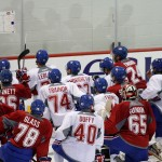 Bulldogs, Future Habs Convene for Canadiens Development Camp