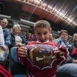 Single Game Tickets Available for Hamilton Bulldogs