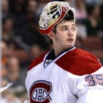 Bulldogs Well-Represented at Habs Training Camp