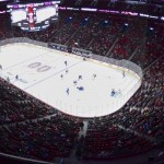 Earlier Start Time for Bulldogs – Marlies at Bell Centre