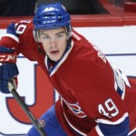 Canadiens Send Michael Bournival to Hamilton; Sahir Gill Released