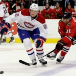 Canadiens Sign Drayson Bowman to One-Year Contract