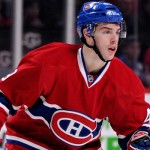 Canadiens Assign Beaulieu, Bournival to Hamilton Bulldogs