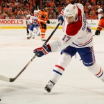 Canadiens Assign Rene Bourque to Hamilton