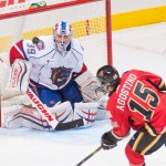 Bulldogs Burnt by Flames, Lose 3-1