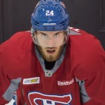 Canadiens Assign Jarred Tinordi to Hamilton
