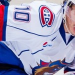 Bulldogs Forward Charles Hudon Selected as an AHL All-Star
