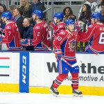 Recap – Bulldogs vs Marlies: Andrighetto with OT Winner As 'Dogs Sweep Weekend Series