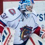 Bulldogs Assign Goaltender Frank Palazzese to Nailers