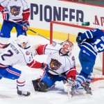 Recap – Marlies vs Bulldogs: Condon Shuts Out Baby Leafs Before Packed Arena