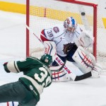 Recap – Wild vs Bulldogs: Tinordi Scores But 'Dogs Win Streak Ended by Iowa