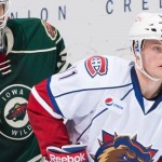 Bulldogs Forward Daniel Carr Named AHL Rookie of the Month