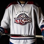IceCaps Launch their New Kit