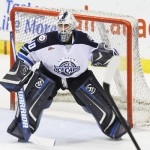 IceCaps Sign Goaltender Eddie Pasquale to One-Year Contract
