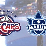 IceCaps to Host Marlies for Preseason Games in NL