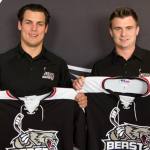 Habs ECHL Affiliate Brampton Beast Sign Forwards Yannick Tifu, Chris Auger