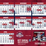 Reviewing the 2015-16 St. John's IceCaps Schedule