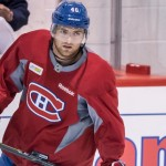 IceCaps Roster Feature – Mac Bennett
