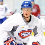 IceCaps Roster Feature – Daniel Carr