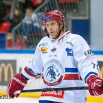 Habs ECHL Affiliate Brampton Beast Sign Defenseman Francis Meilleur