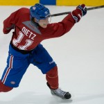 IceCaps Roster Feature – Darren Dietz