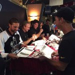 Brampton Beast Host Fan Event [Gallery]