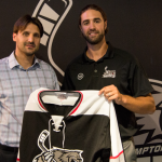 Brampton Beast Sign Goaltender Bryan Pitton