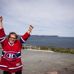 Welcoming Habs Fans to St. John's: Culture, Tradition, Hockey [GALLERY]
