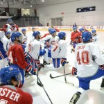 26 Player Roster for Canadiens Rookie Camp