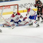 IceCaps Split Series with Binghamton in St. John's