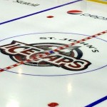 St. John's IceCaps Announce 2015-'16 Opening Night Roster