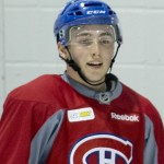 Habs Audette Named to QMJHL Subway Series Roster
