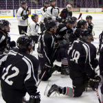 Brampton Beast Roster Update: 11 Released From Camp