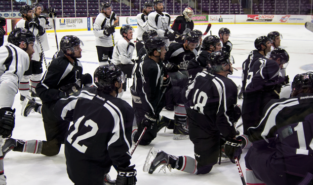 (Photo by Brampton Beast)