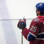 IceCaps Strong Start Fueled by McCarron