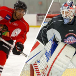 Brampton Beast Add Reinforcements from St. John's IceCaps