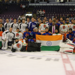 Recap: Team India vs Brampton Beast: Historic Game is Huge Success