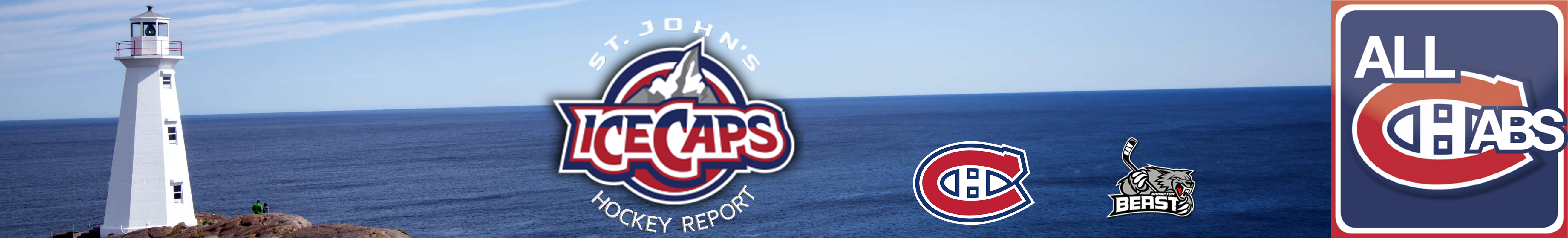 IceCaps Hockey Report
