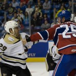 Recap – IceCaps vs Penguins: Baby Habs Battle Pens But Come Up Short