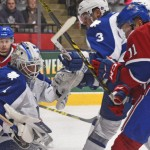 RECAP | IceCaps – Marlies: Goals Flow at ACC for Road WIn