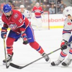 IceCaps Assign Centre Angelo Miceli to Brampton Beast