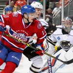 Recap – IceCaps vs Bears: St. John's Allows Third Period Hershey Comeback